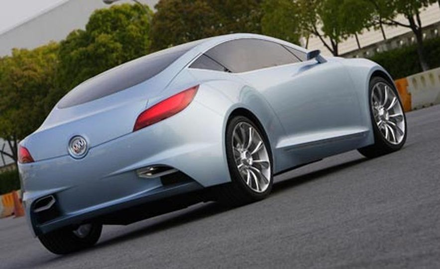 Buick Riviera concept - Slide 18