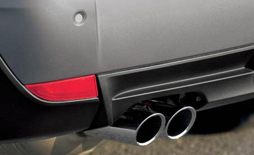 2007 BMW X3 3.0si - Slide 14