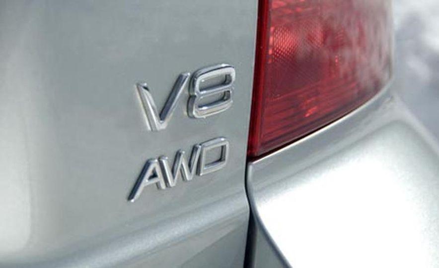 2007 Volvo S80 AWD - Slide 18