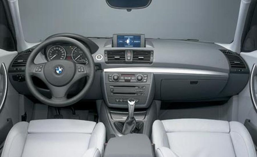 2009 BMW 1-series convertible - Slide 20