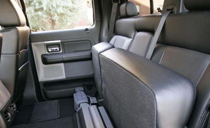2009 Ford F-150 - Slide 8