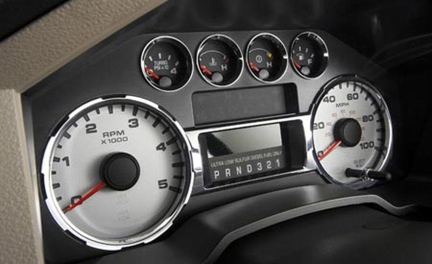 2009 Ford F-150 - Slide 13