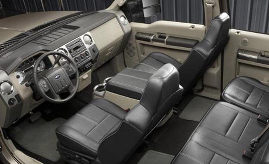 2009 Ford F-150 - Slide 15