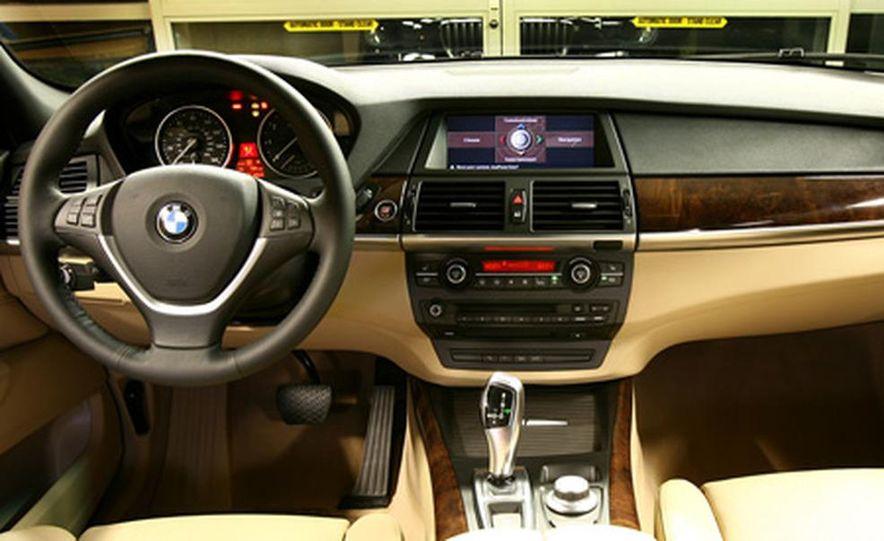 2007 BMW X5 - Slide 10