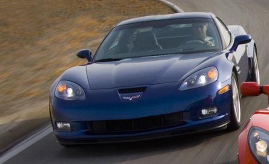 2009 Corvette Stingray - Slide 6
