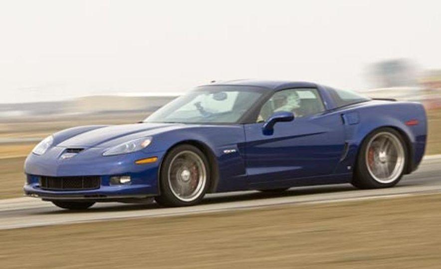 2009 Corvette Stingray - Slide 7
