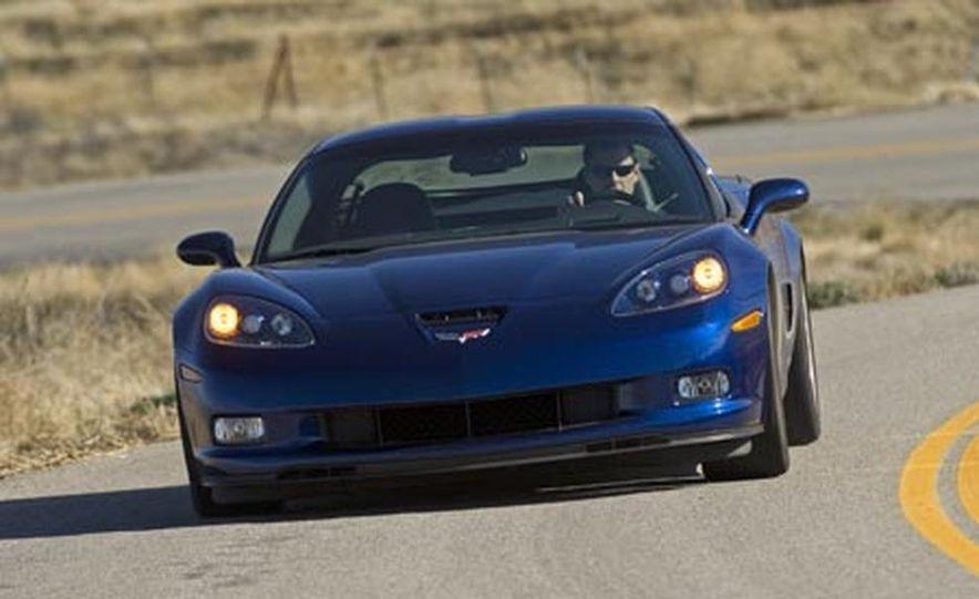 2009 Corvette Stingray - Slide 9