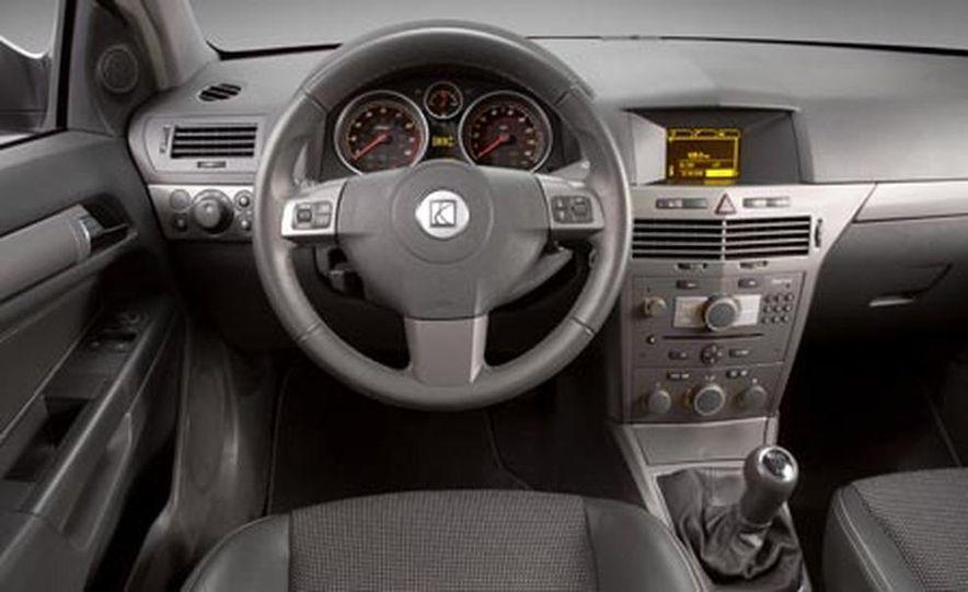 2008 Ford Taurus X - Slide 43