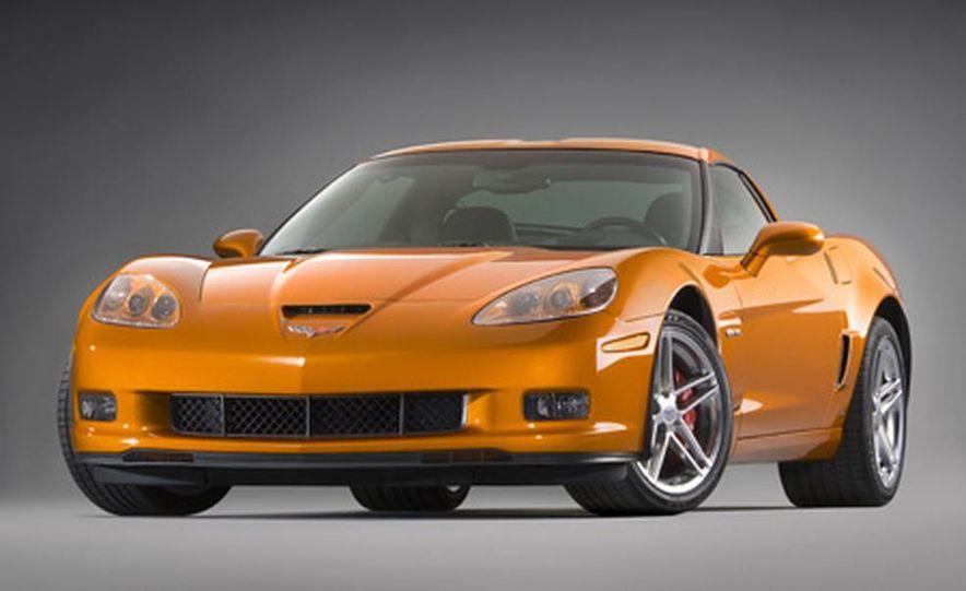 2009 Corvette Stingray - Slide 11