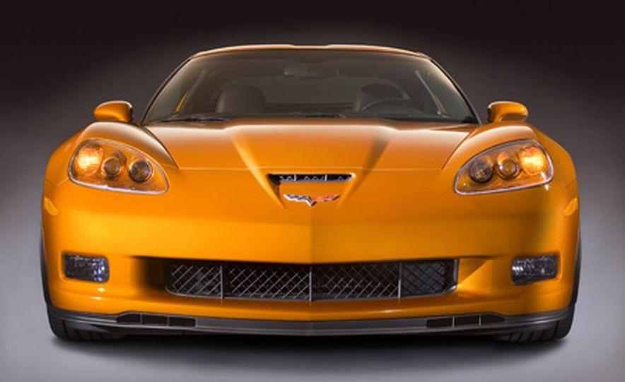 2009 Corvette Stingray - Slide 13