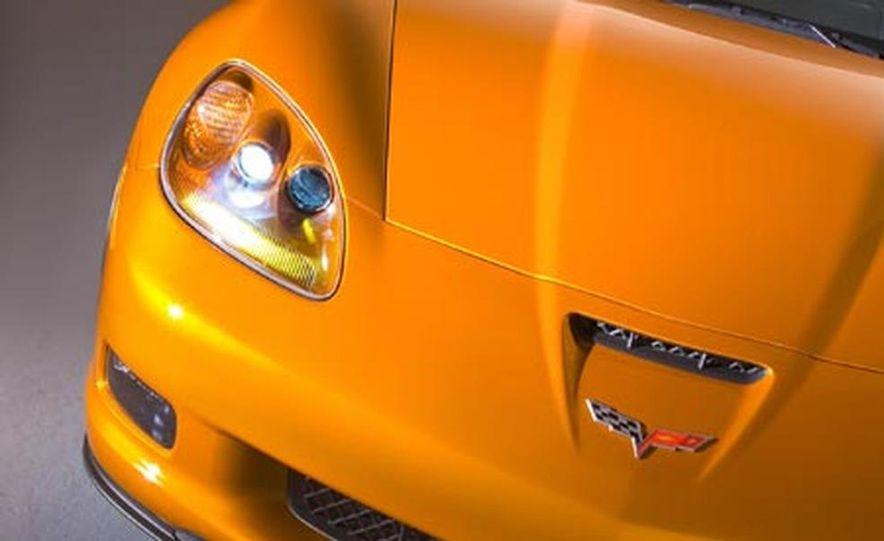 2009 Corvette Stingray - Slide 16