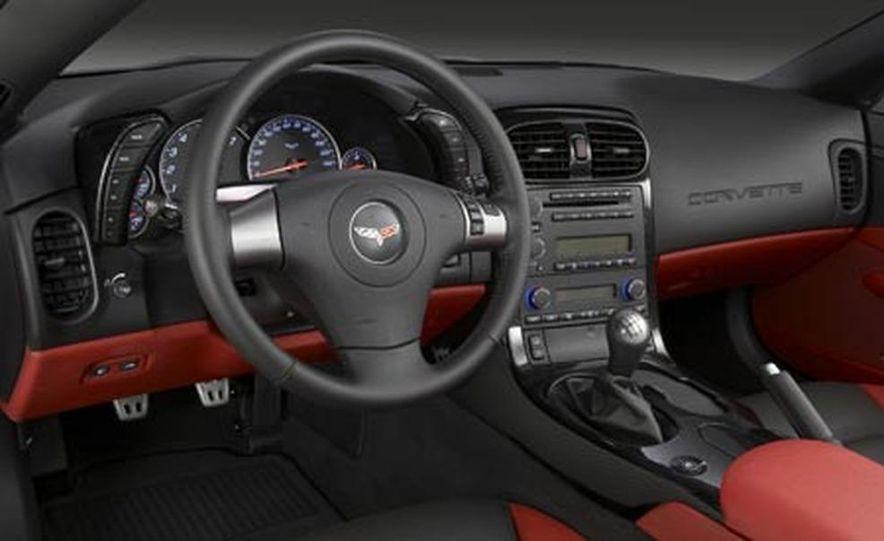 2009 Corvette Stingray - Slide 24