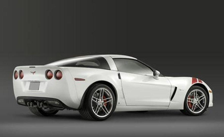 2009 Corvette Stingray - Slide 20