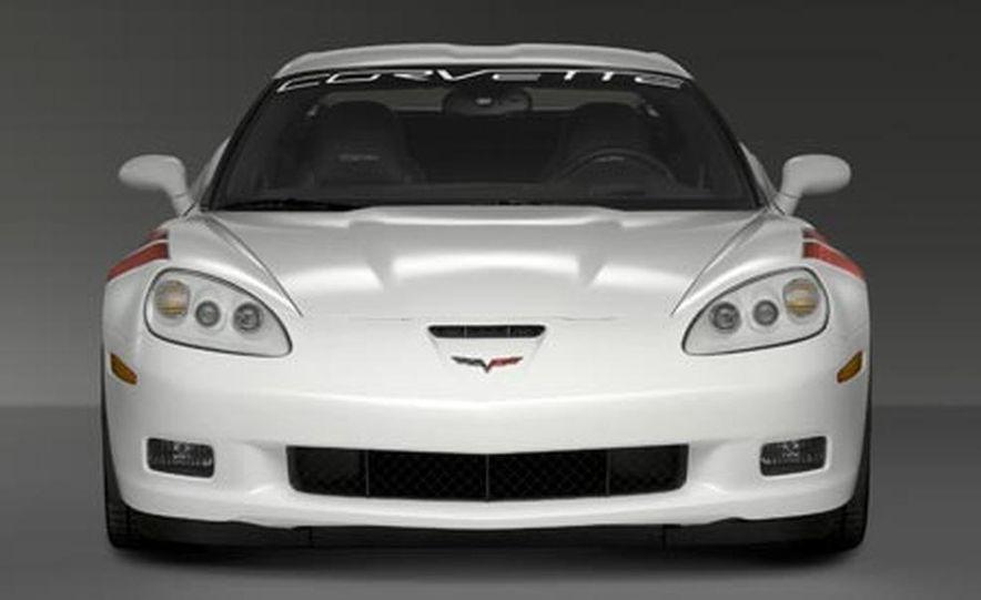 2009 Corvette Stingray - Slide 22