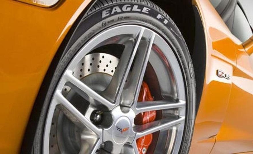 2009 Corvette Stingray - Slide 17