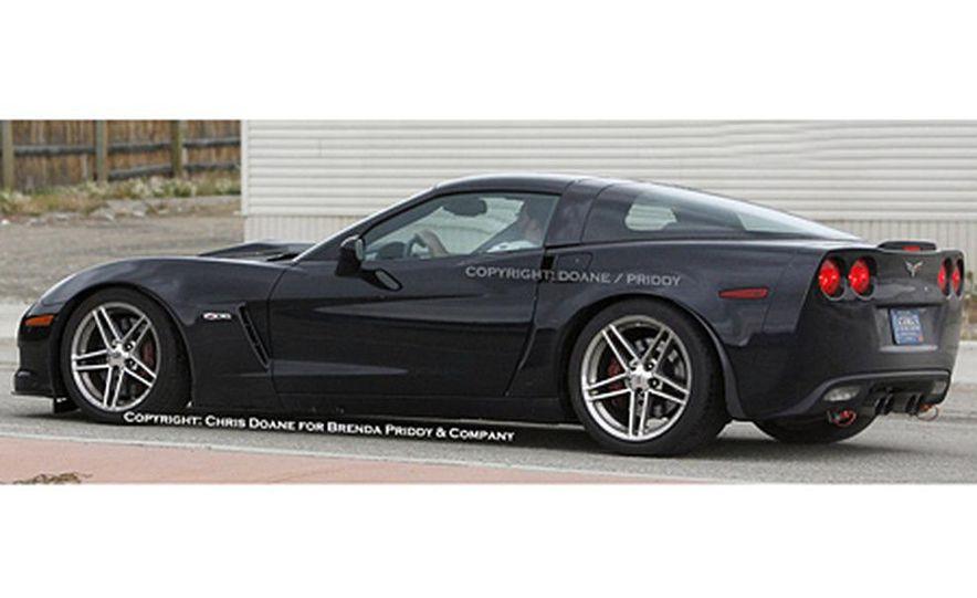 2009 Corvette Stingray - Slide 4
