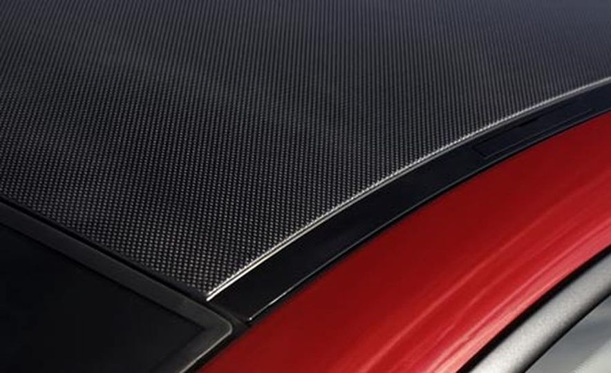 2008 BMW M3 coupe - Slide 15