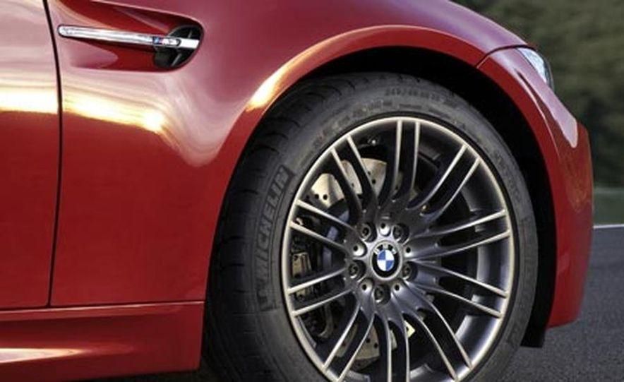 2008 BMW M3 coupe - Slide 16