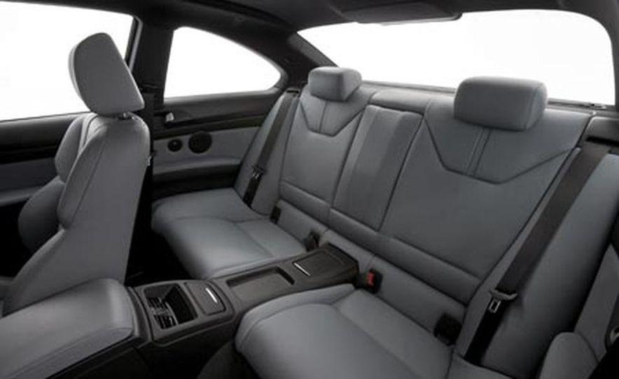 2008 BMW M3 coupe - Slide 22