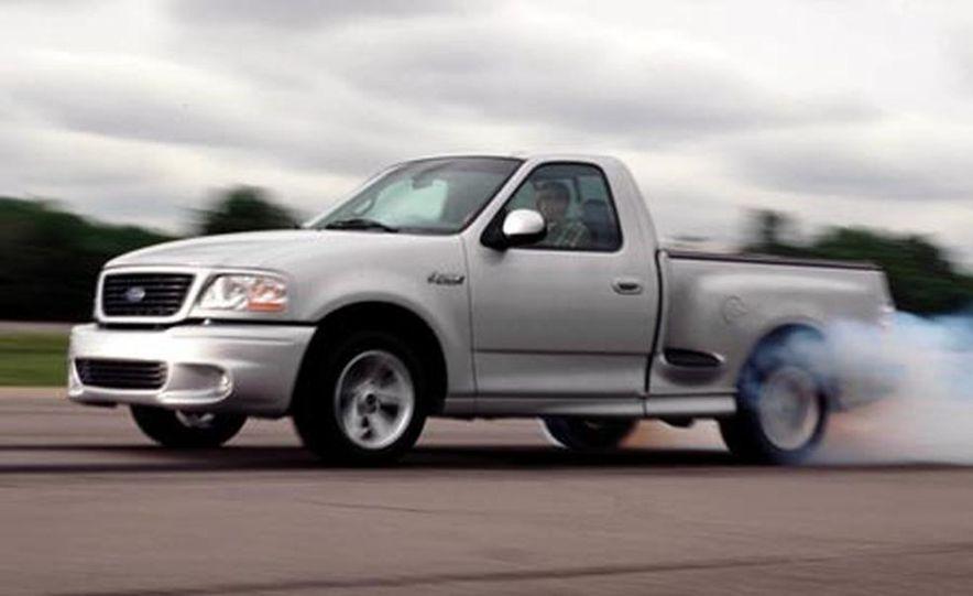 Ford Contour SVT - Slide 3