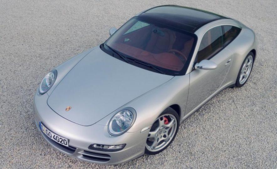 2009 Porsche 911 Carrera S - Slide 12
