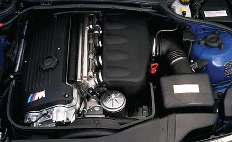 2008 BMW M3 cabriolet - Slide 6