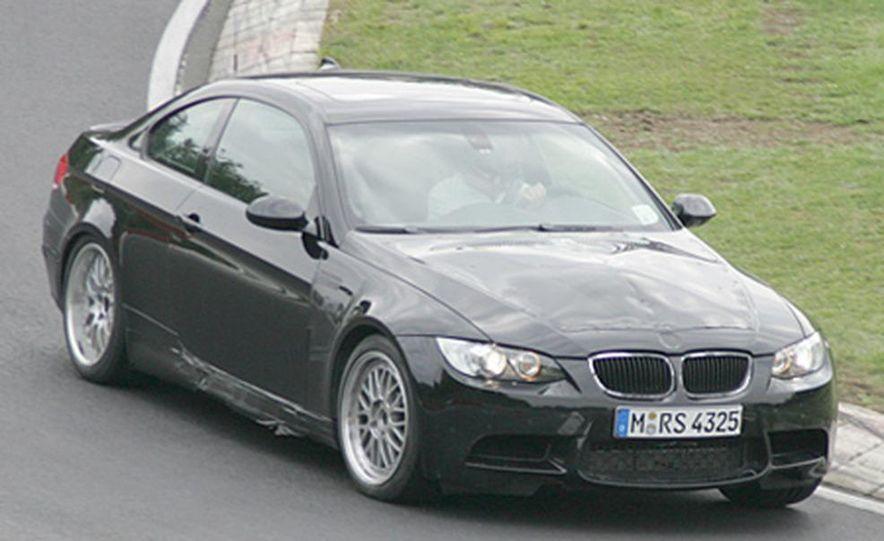 2008 BMW M3 cabriolet - Slide 5