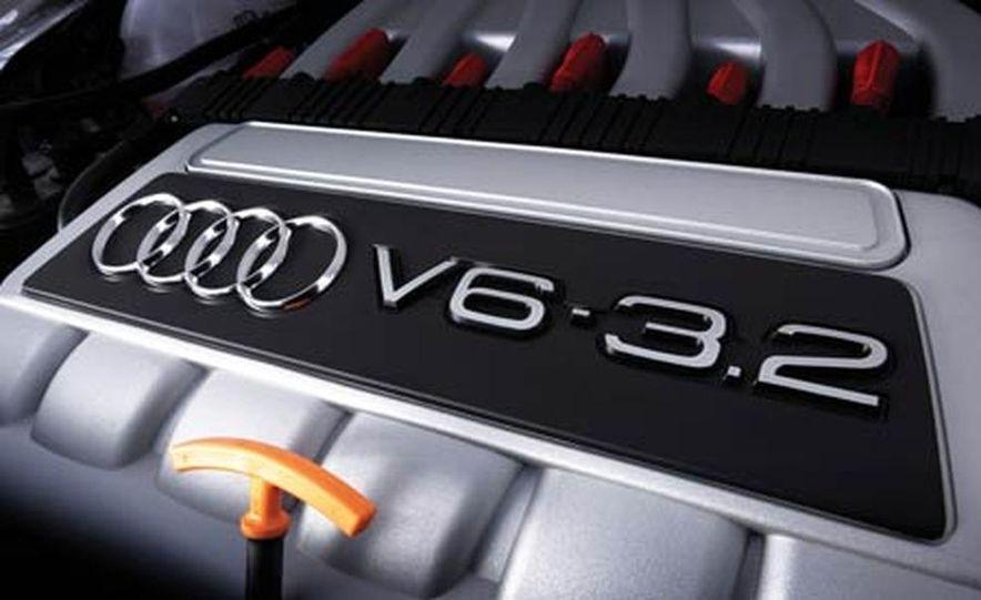 2008 Audi TT - Slide 67