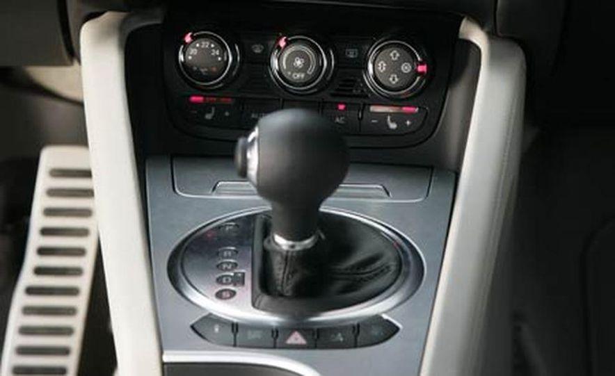 2008 Audi TT - Slide 70
