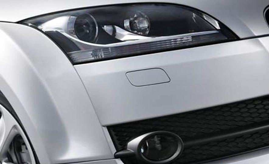 2008 Audi TT - Slide 75