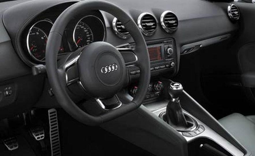 2008 Audi TT - Slide 77