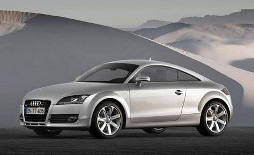 2008 Audi TT - Slide 2