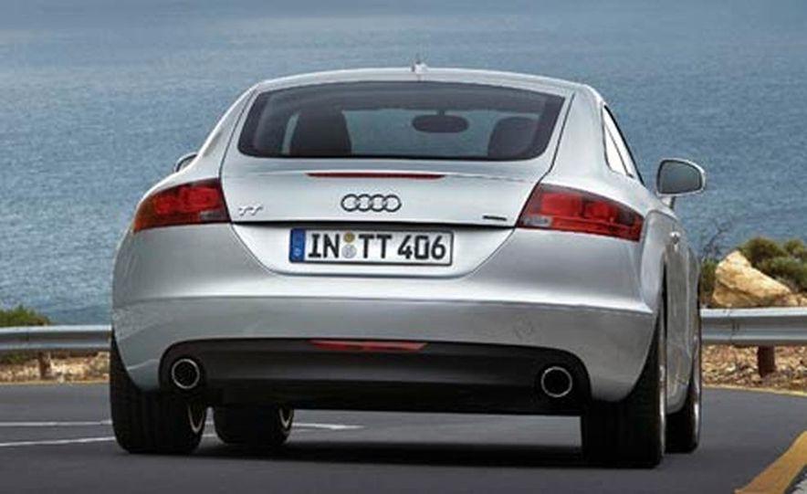 2008 Audi TT - Slide 5