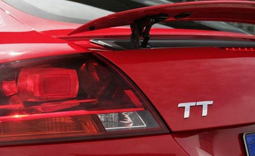 2008 Audi TT - Slide 86