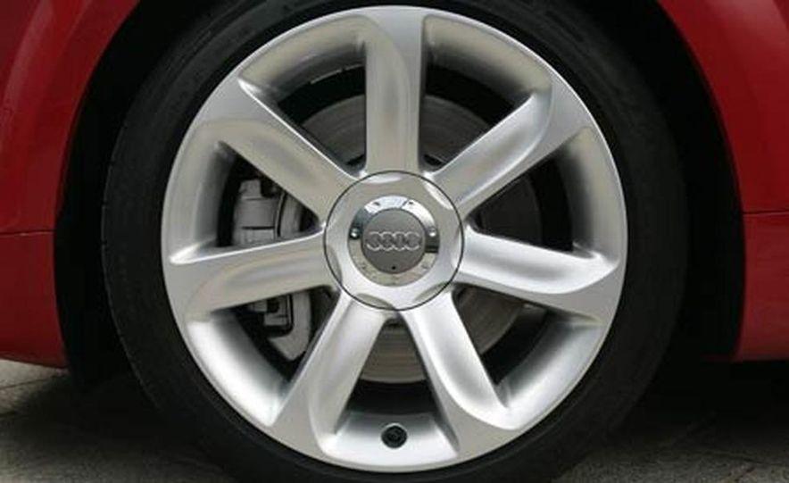 2008 Audi TT - Slide 92