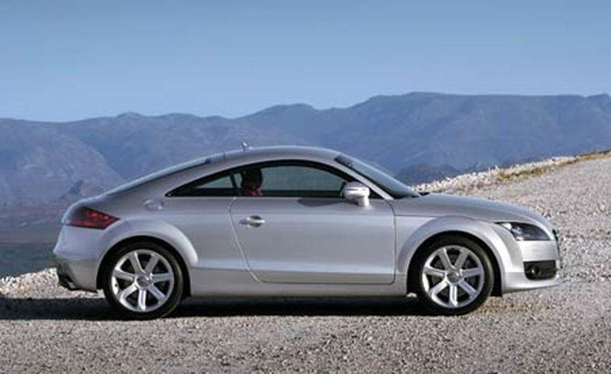 2008 Audi TT - Slide 7