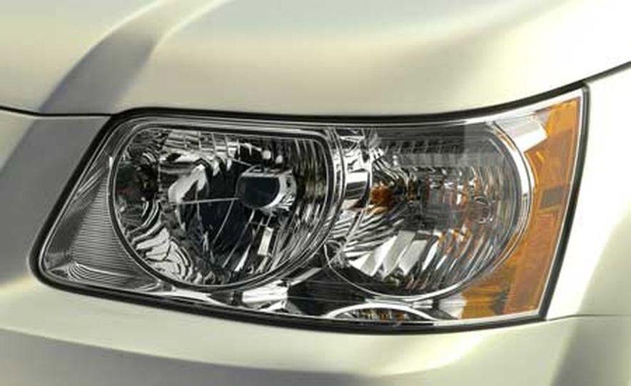2008 Chevrolet Equinox Fuel Cell - Slide 13