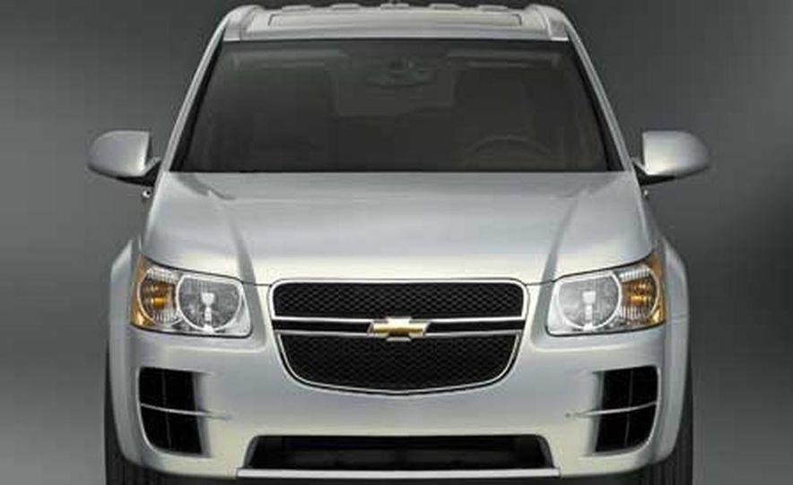 2008 Chevrolet Equinox Fuel Cell - Slide 9