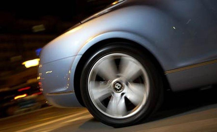 2007 Bentley Continental GTC Convertible - Slide 10