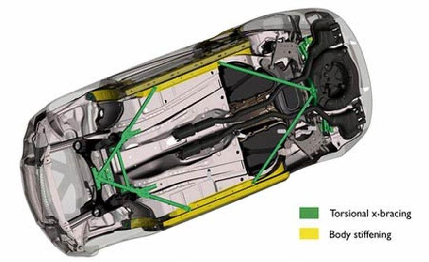 2007 Bentley Continental GTC Convertible - Slide 23