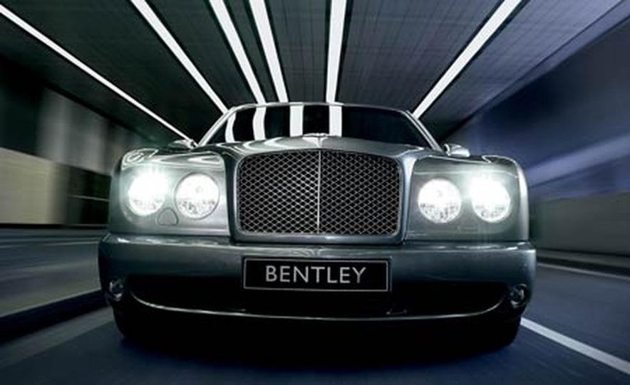 2007 Bentley Arnage - Slide 3