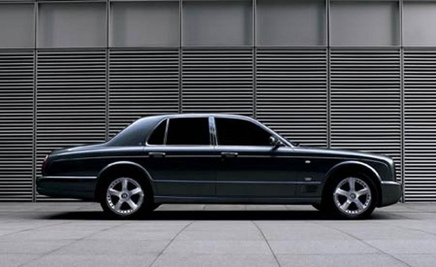 2007 Bentley Arnage - Slide 6