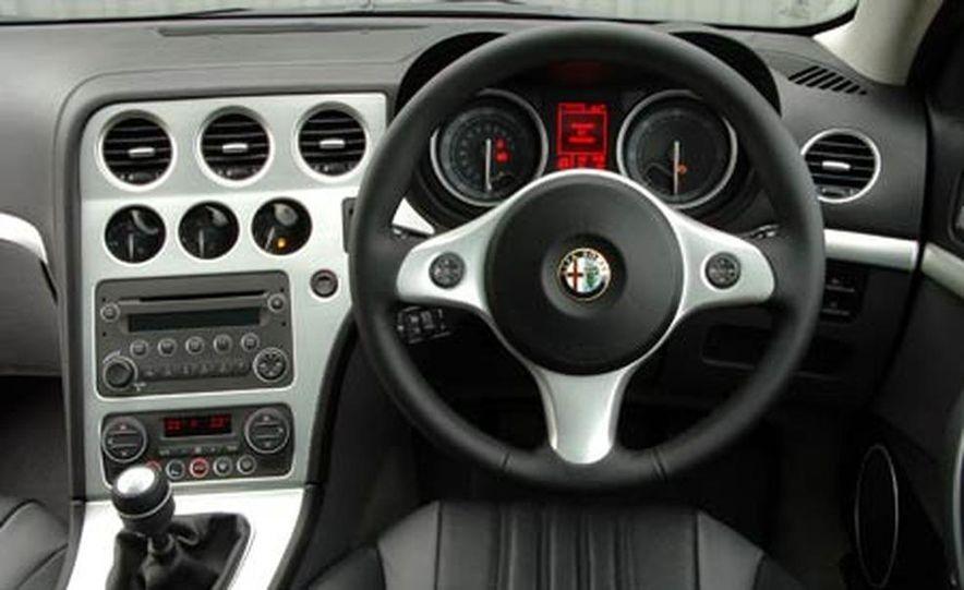 2009 Alfa Romeo Brera Q4 - Slide 44