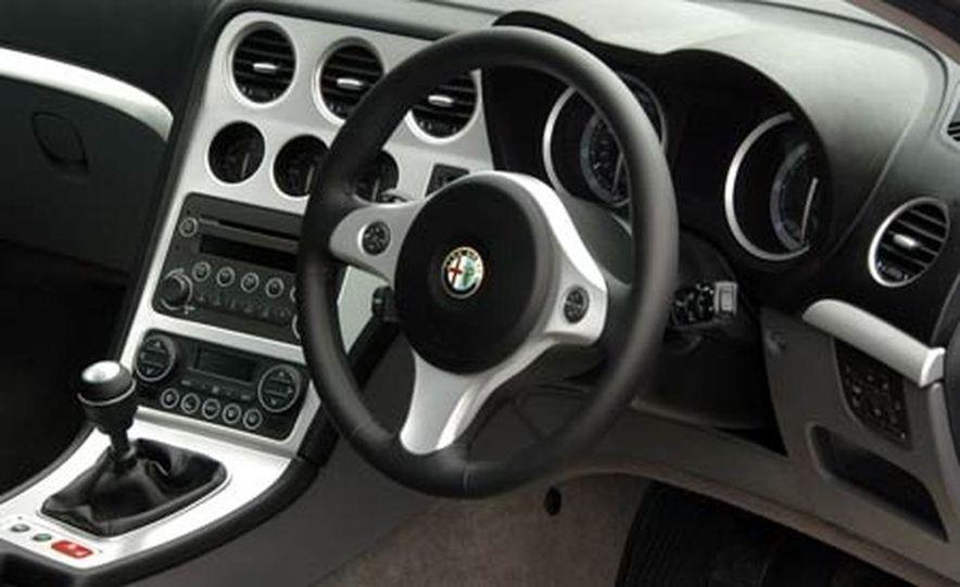 2009 Alfa Romeo Brera Q4 - Slide 45