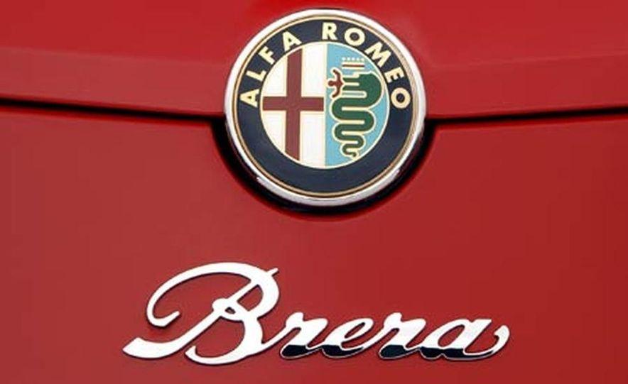 2009 Alfa Romeo Brera Q4 - Slide 48