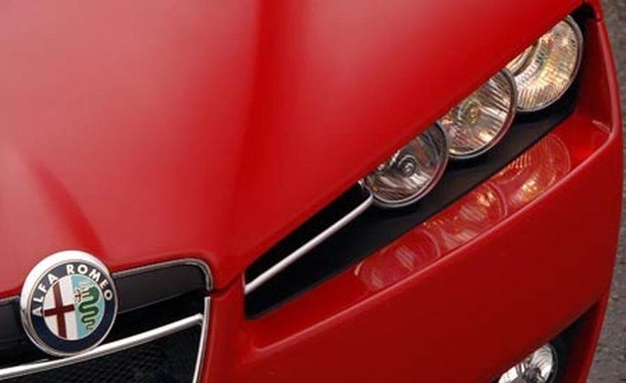 2009 Alfa Romeo Brera Q4 - Slide 22