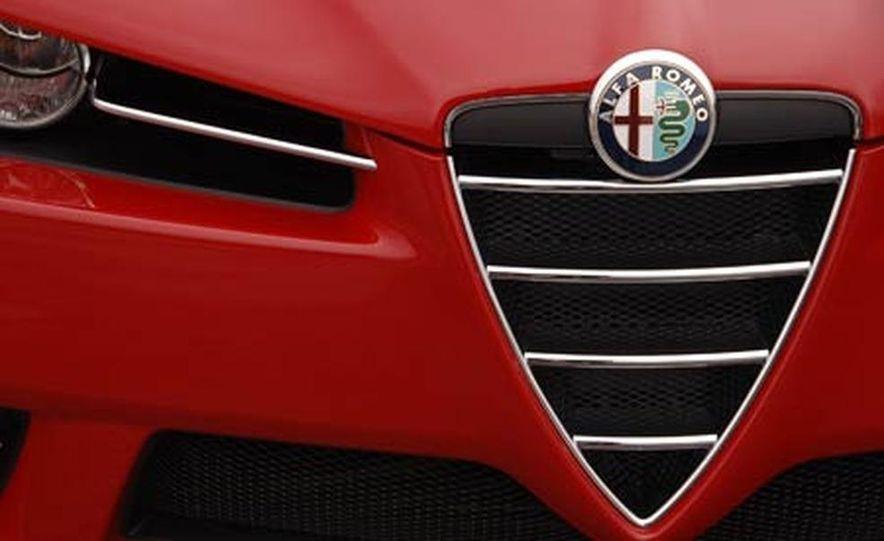2009 Alfa Romeo Brera Q4 - Slide 23