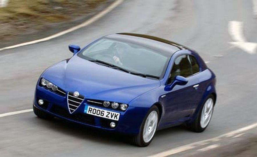 2009 Alfa Romeo Brera Q4 - Slide 34