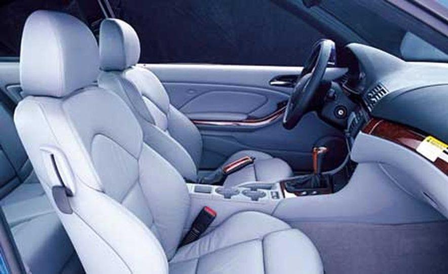 2006 BMW M3 3.2-liter inline-6 engine - Slide 19