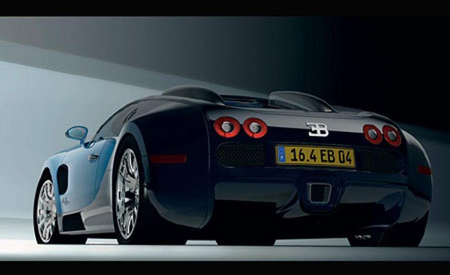 Bugatti Veyron 16.4 - Slide 2